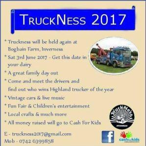 Truckness 2017